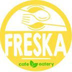 Freska Cafe & Eatery Logo